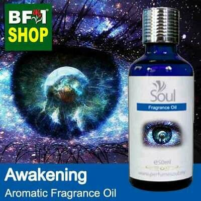 Aromatic Fragrance Oil (AFO) - Awakening - 50ml