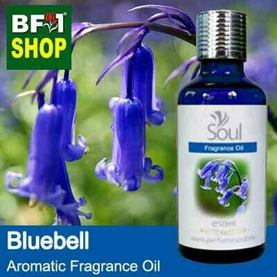 Aromatic Fragrance Oil (AFO) - Bluebell - 50ml
