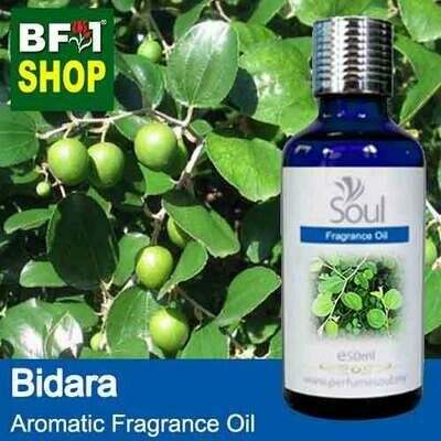 Aromatic Fragrance Oil (AFO) - Bidara - 50ml