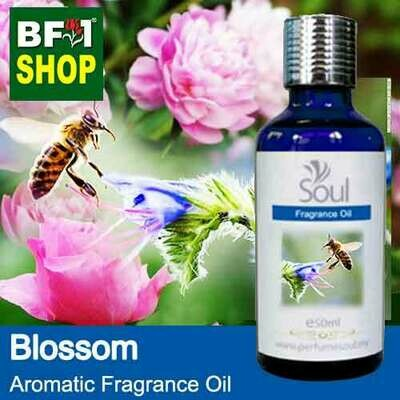 Aromatic Fragrance Oil (AFO) - Blossom - 50ml