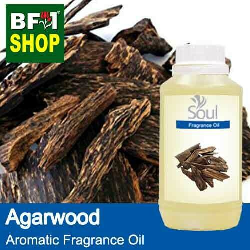 Aromatic Fragrance Oil (AFO) - Agarwood - 250ml