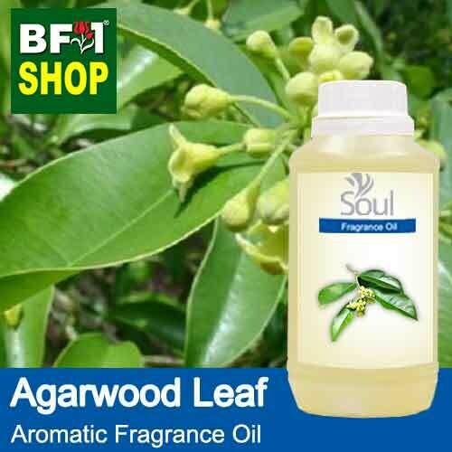 Aromatic Fragrance Oil (AFO) - Agarwood Leaf - 250ml