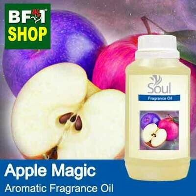Aromatic Fragrance Oil (AFO) - Apple Magic - 250ml