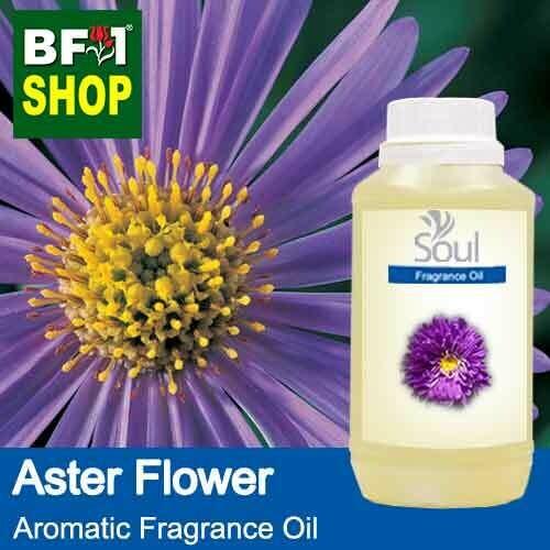 Aromatic Fragrance Oil (AFO) - Aster Flower - 250ml
