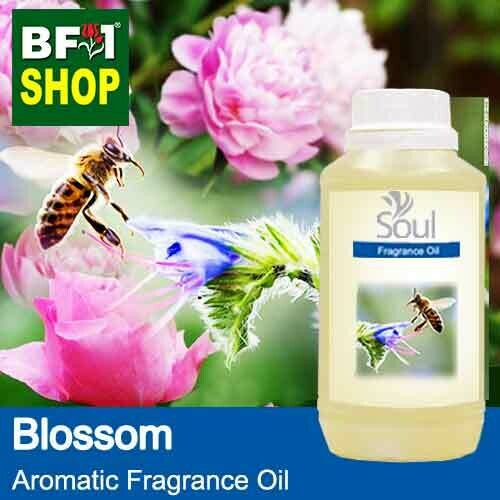 Aromatic Fragrance Oil (AFO) - Blossom - 250ml