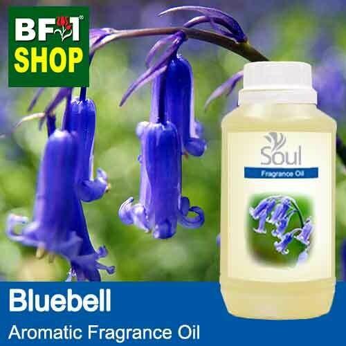 Aromatic Fragrance Oil (AFO) - Bluebell - 250ml