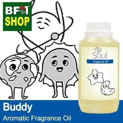 Aromatic Fragrance Oil (AFO) - Buddy - 250ml