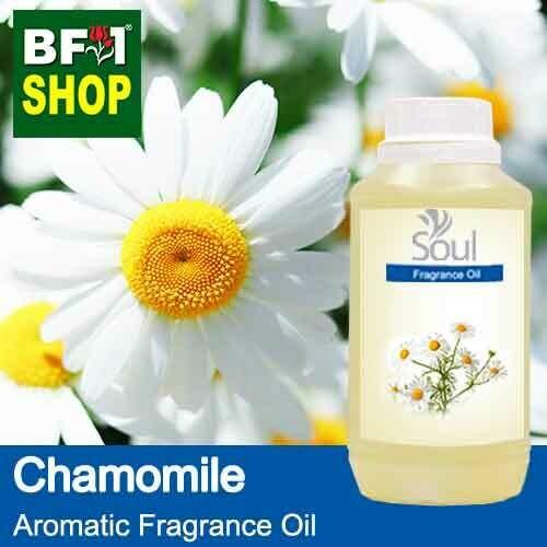 Aromatic Fragrance Oil (AFO) - Chamomile - 250ml