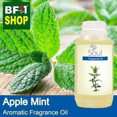 Aromatic Fragrance Oil (AFO) - Apple Mint - 250ml