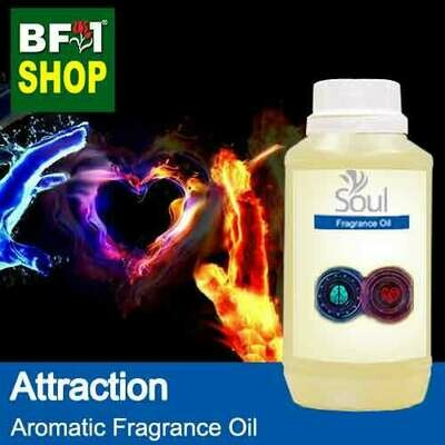 Aromatic Fragrance Oil (AFO) - Attraction - 250ml