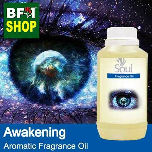 Aromatic Fragrance Oil (AFO) - Awakening - 250ml