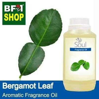 Aromatic Fragrance Oil (AFO) - Bergamot Leaf - 250ml