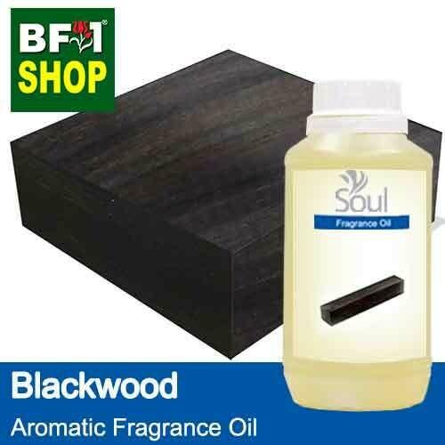 Aromatic Fragrance Oil (AFO) - Black Wood - 250ml