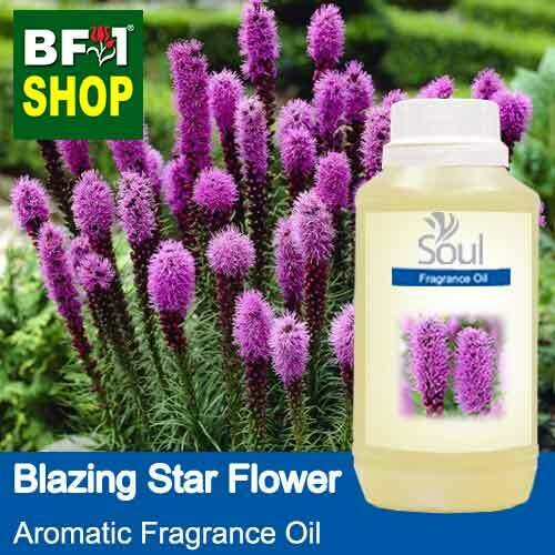 Aromatic Fragrance Oil (AFO) - Blazing Star Flower - 250ml