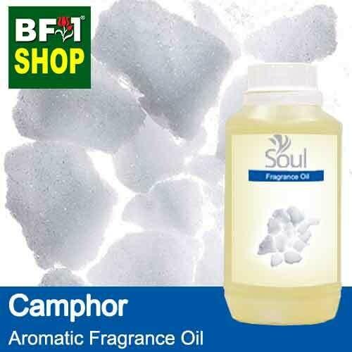 Aromatic Fragrance Oil (AFO) - Camphor - 250ml