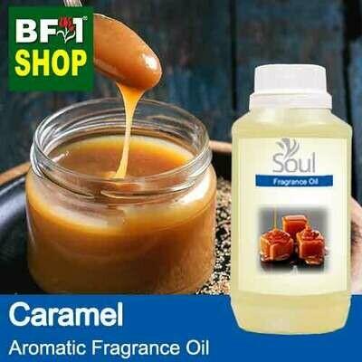 Aromatic Fragrance Oil (AFO) - Caramel - 250ml