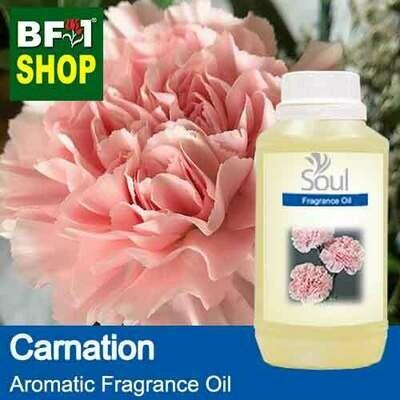 Aromatic Fragrance Oil (AFO) - Carnation - 250ml