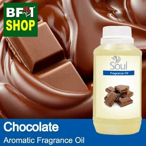 Aromatic Fragrance Oil (AFO) - Chocolate - 250ml