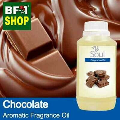 Aromatic Fragrance Oil (AFO) - Chocolate - 250ml