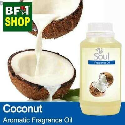 Aromatic Fragrance Oil (AFO) - Coconut - 250ml
