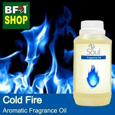 Aromatic Fragrance Oil (AFO) - Cold Fire- 250ml
