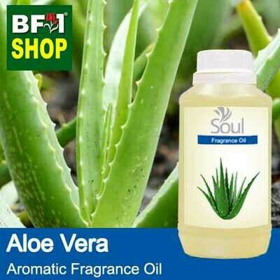 Aromatic Fragrance Oil (AFO) - Aloe Vera - 250ml