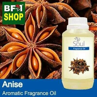 Aromatic Fragrance Oil (AFO) - Anise - 250ml