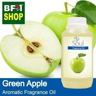 Aromatic Fragrance Oil (AFO) - Apple Green Apple - 250ml