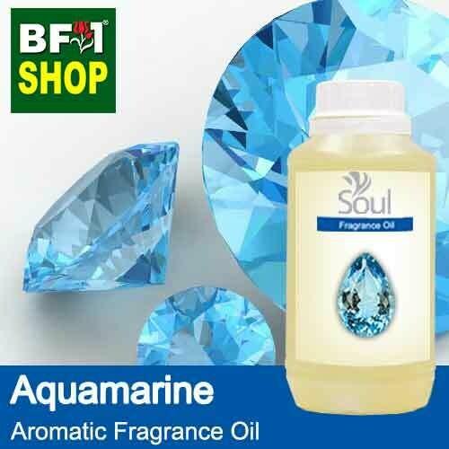 Aromatic Fragrance Oil (AFO) - Aquamarine - 250ml