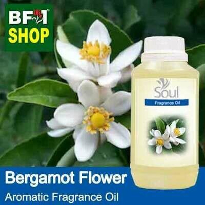 Aromatic Fragrance Oil (AFO) - Bergamot Flower - 250ml