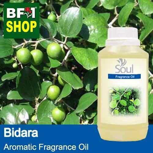 Aromatic Fragrance Oil (AFO) - Bidara - 250ml
