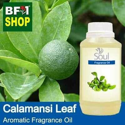 Aromatic Fragrance Oil (AFO) - Calamansi Leaf - 250ml