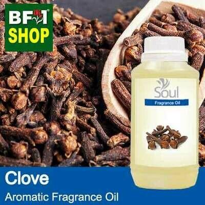 Aromatic Fragrance Oil (AFO) - Clove - 250ml