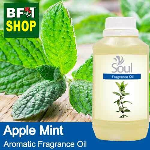 Aromatic Fragrance Oil (AFO) - Apple Mint - 500ml