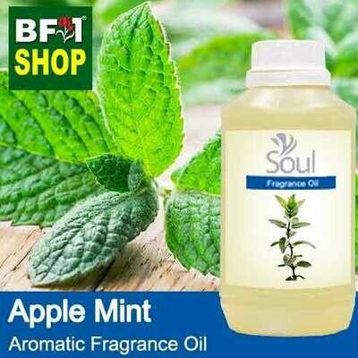 Aromatic Fragrance Oil (AFO) - Apple Mint - 500ml