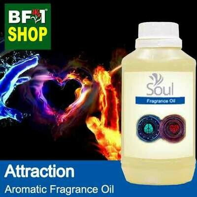 Aromatic Fragrance Oil (AFO) - Attraction - 500ml