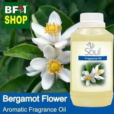 Aromatic Fragrance Oil (AFO) - Bergamot Flower - 500ml
