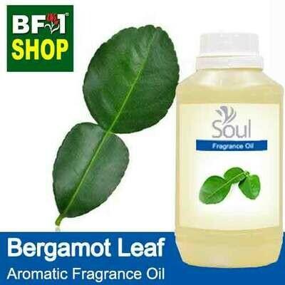 Aromatic Fragrance Oil (AFO) - Bergamot Leaf - 500ml