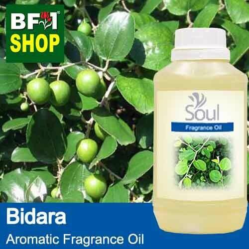 Aromatic Fragrance Oil (AFO) - Bidara - 500ml