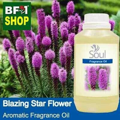 Aromatic Fragrance Oil (AFO) - Blazing Star Flower - 500ml