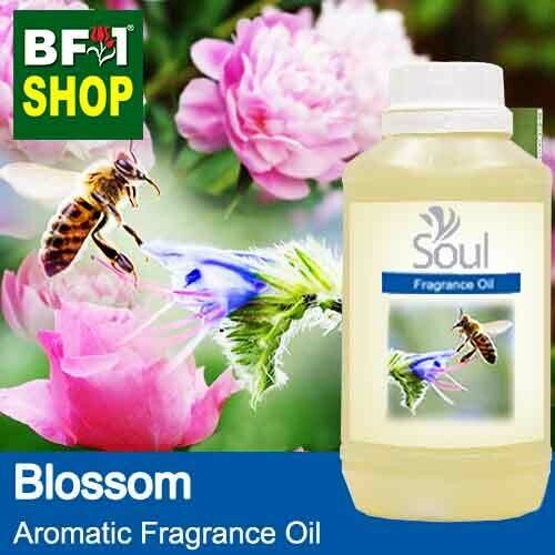Aromatic Fragrance Oil (AFO) - Blossom - 500ml