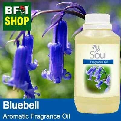 Aromatic Fragrance Oil (AFO) - Bluebell - 500ml