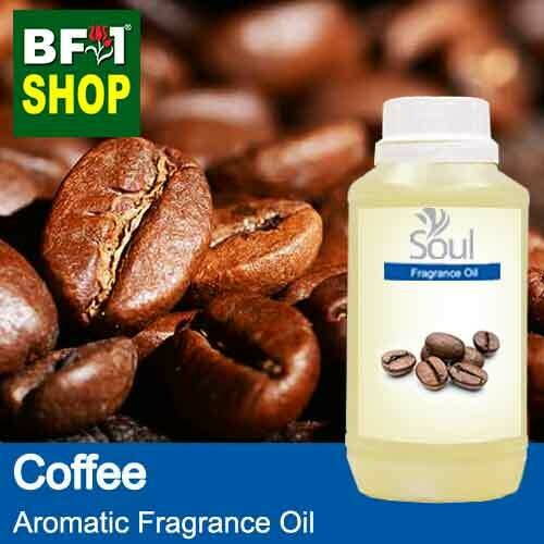 Aromatic Fragrance Oil (AFO) - Coffee - 250ml
