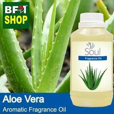 Aromatic Fragrance Oil (AFO) - Aloe Vera - 500ml