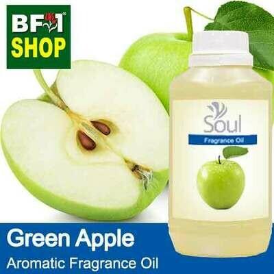 Aromatic Fragrance Oil (AFO) - Apple Green Apple - 500ml