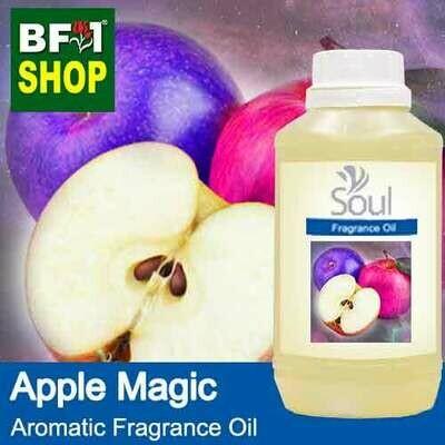 Aromatic Fragrance Oil (AFO) - Apple Magic - 500ml