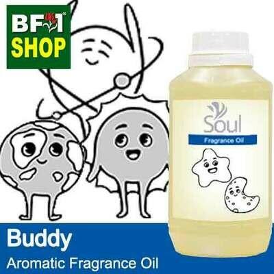 Aromatic Fragrance Oil (AFO) - Buddy - 500ml