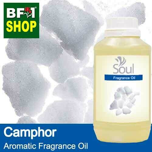 Aromatic Fragrance Oil (AFO) - Camphor - 500ml