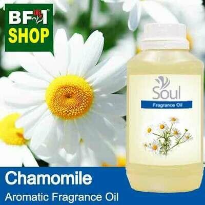 Aromatic Fragrance Oil (AFO) - Chamomile - 500ml