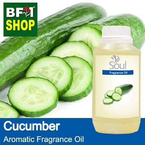 Aromatic Fragrance Oil (AFO) - Cucumber - 250ml